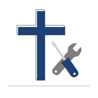 Odnawianie krzyża