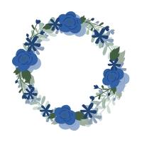 Położenie kwiatów, wiązanki, wieńca
